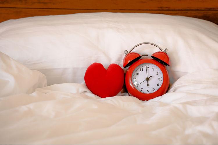 сон защищает сердце